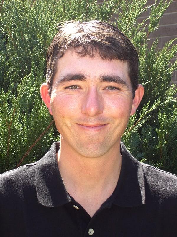 Garrett Kuhlmann